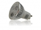 LED Lamp 3x1 Watt - GU10 High Power warm white