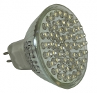 LED Spot MR16 warm white High Power