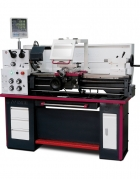 Drehmaschine Optimum OPTIturn TH 3309 D